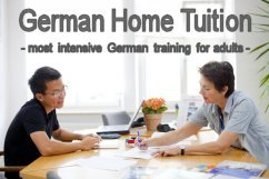 super intensive german training